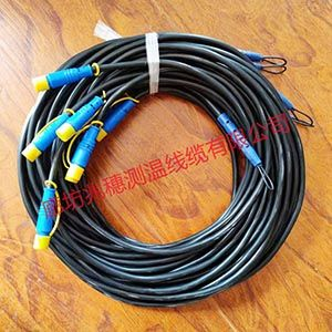 直销测温用电缆