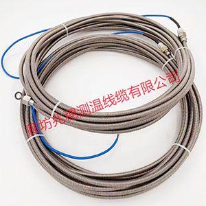 油罐用测温电缆
