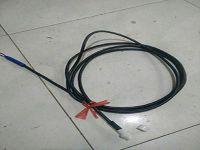 数字测温电缆连接组