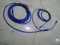 高精度数字测温电缆连接组