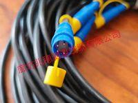 模拟电缆之仿真线规格