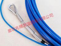 钢板仓专用测温电缆