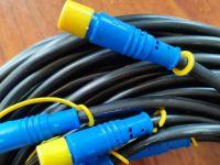 华北测温用电缆