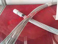 煤筒仓用测温电缆