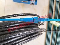 地源热泵测温用电缆